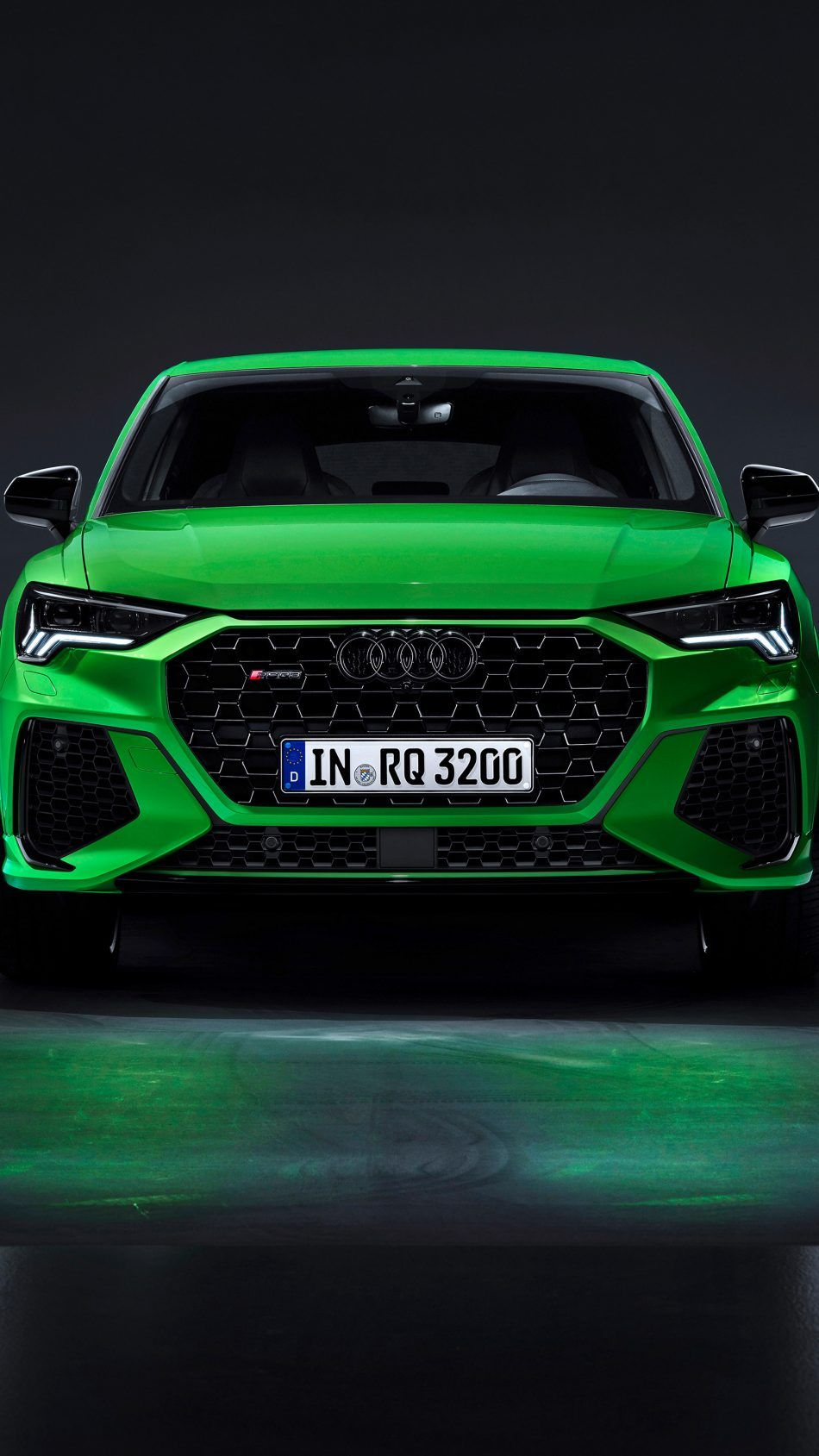 Audi Rs Q3 Sportback 2019 Audi Rs Audi Audi Cars