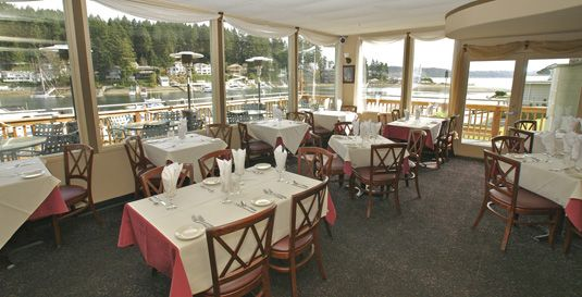 The Green Turtle Restaurant In Gig Harbor Our Favorite