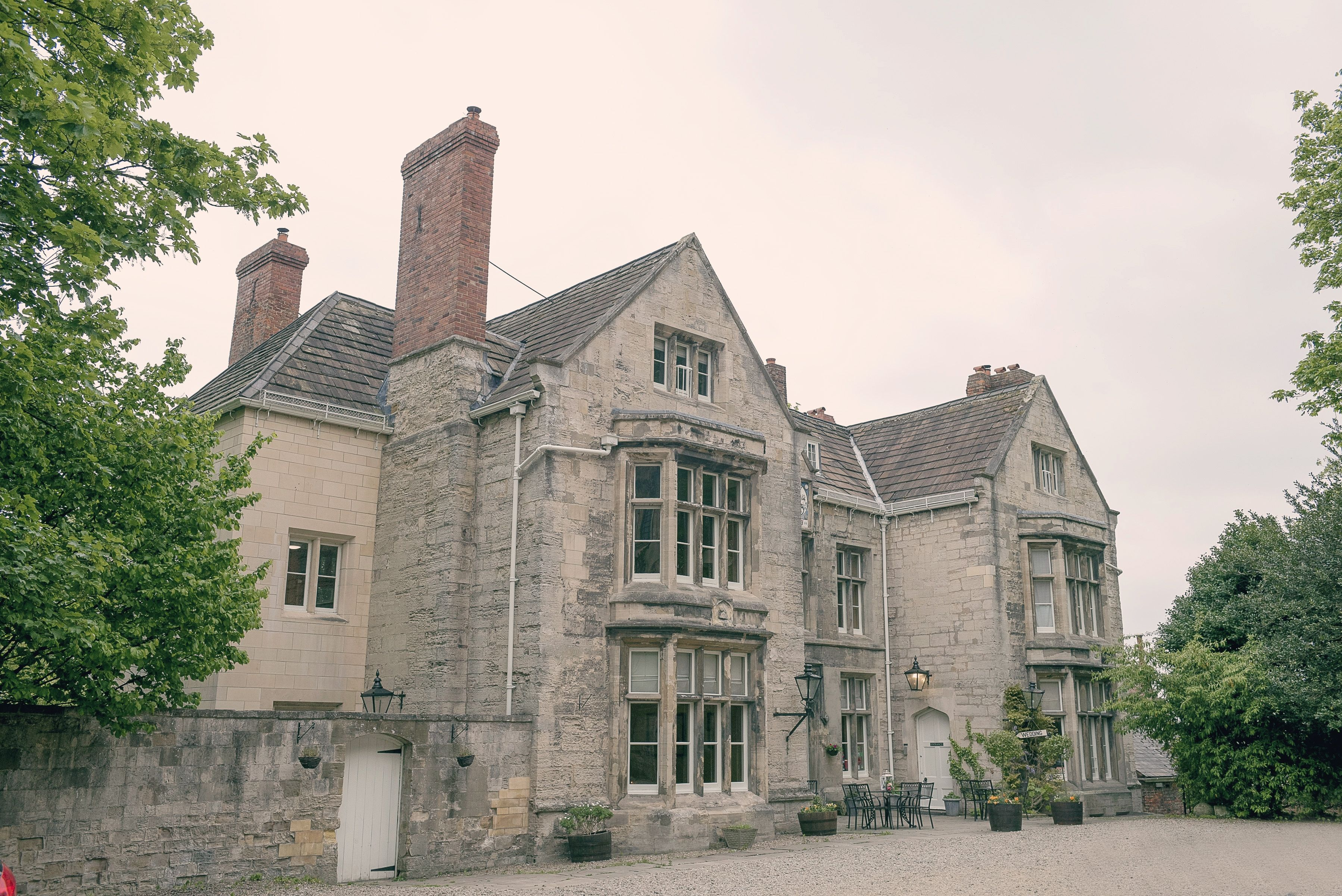 wedding reception venues north yorkshire%0A The Old Deanery Wedding Venue Ripon  North Yorkshire   hitched co uk