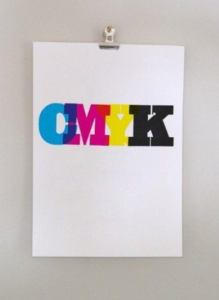 CMYK: CMYK