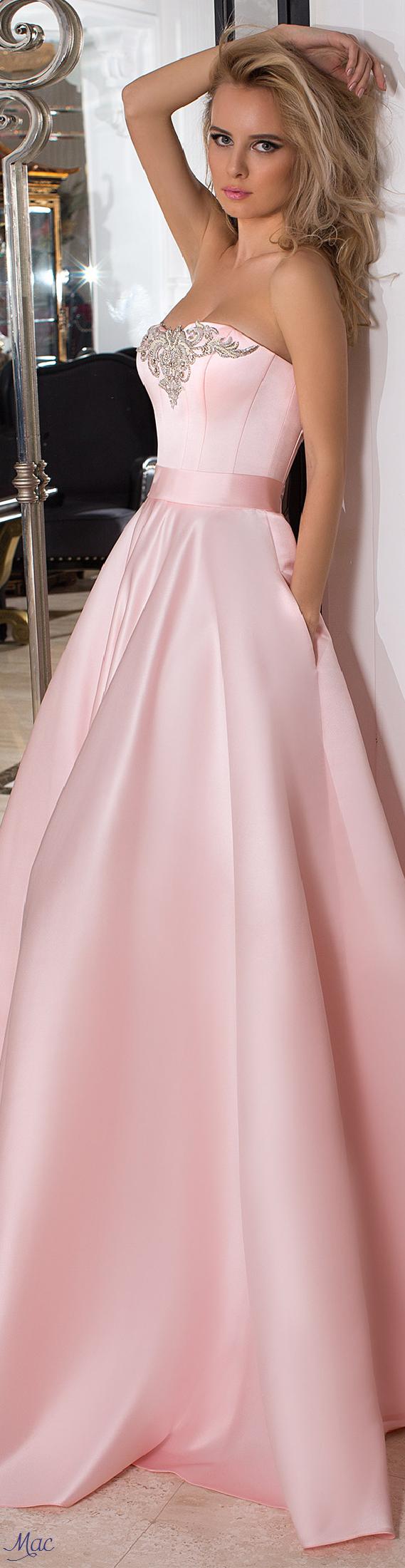 Fall 2016 Ready-to-Wear OKSANA MUKHA | MISS MILLIONAIRESS & CO ...