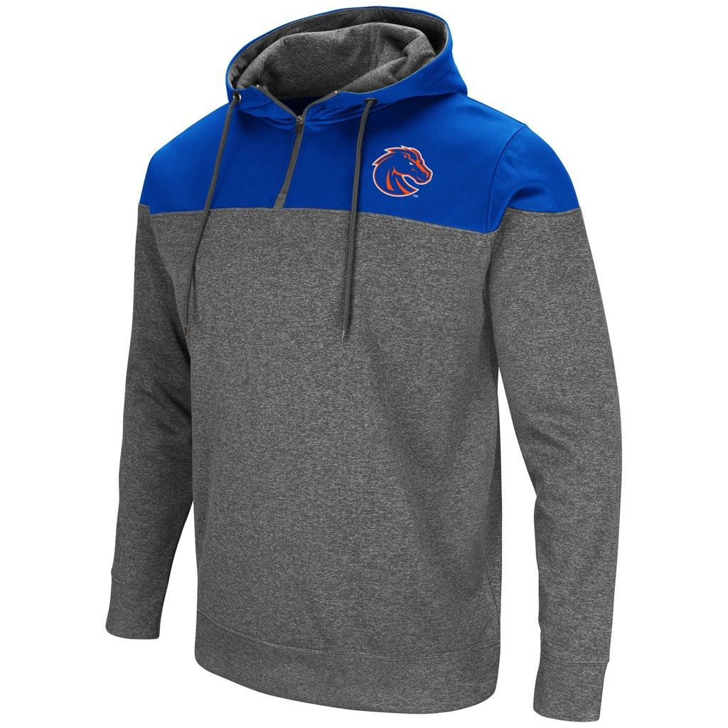 innovative design 7078e 47d19 Men's Boise State Broncos Top Gun Hoodie | Products ...