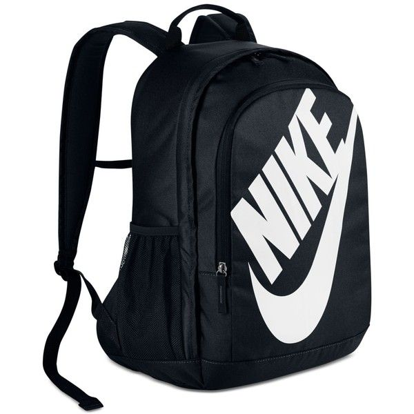 52b2d199ac Nike Hayward Futura 2.0 Backpack (1 360 UAH) ❤ liked on Polyvore featuring  bags