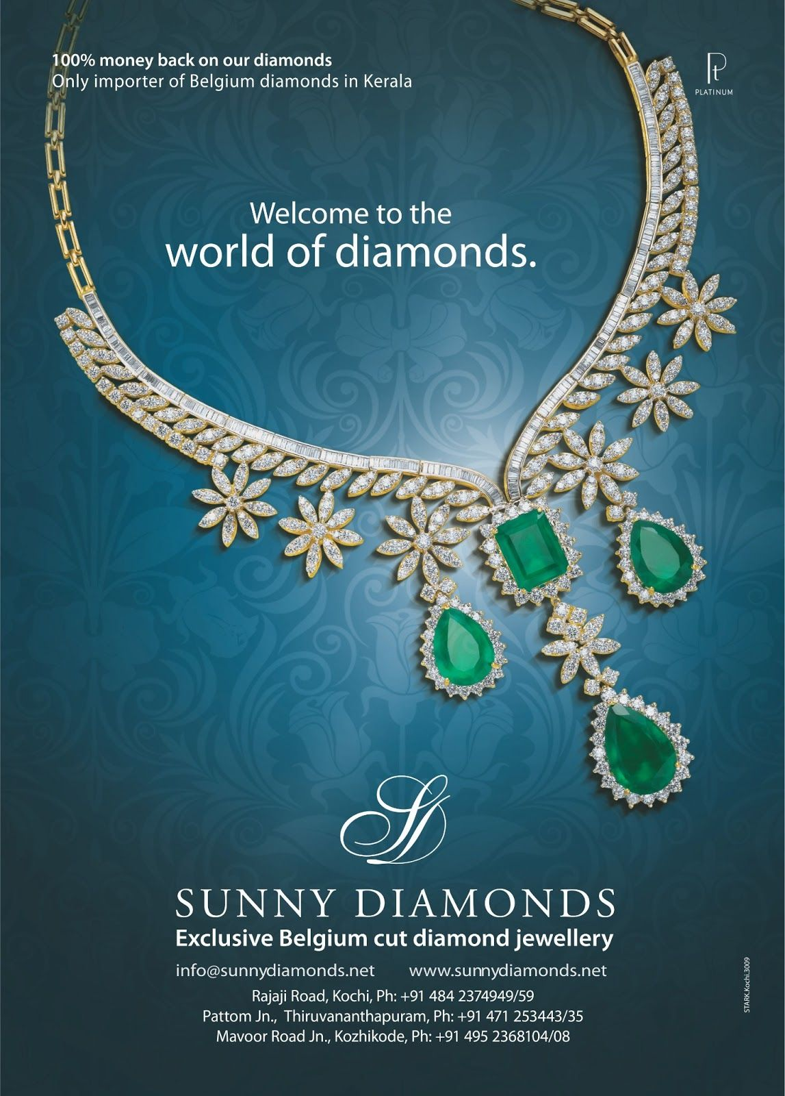 Pin by Roger on diamond advertising in 2019 | Jewelry ads