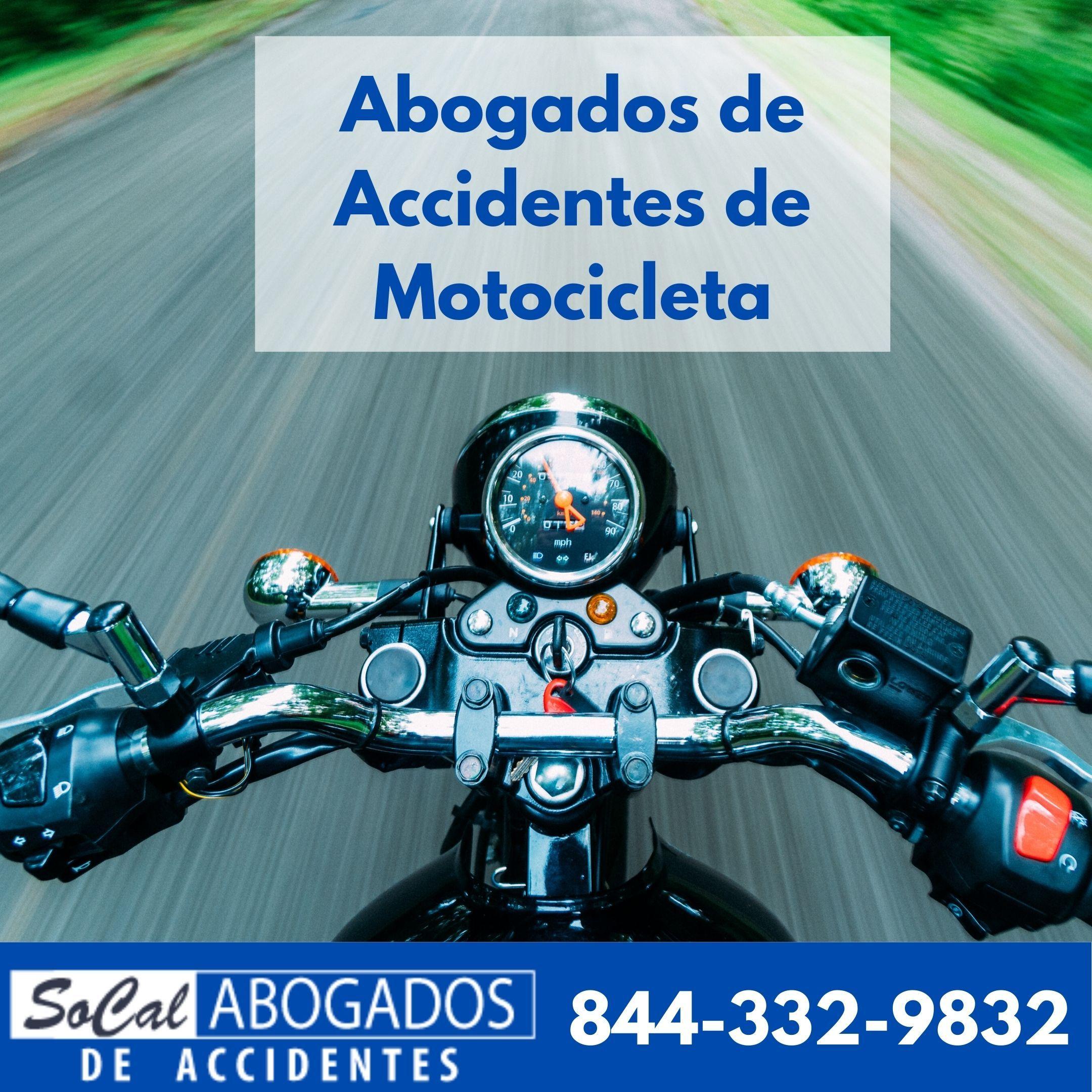 Abogados De Accidentes De Motos Tratamiento Médico Motos Abogados