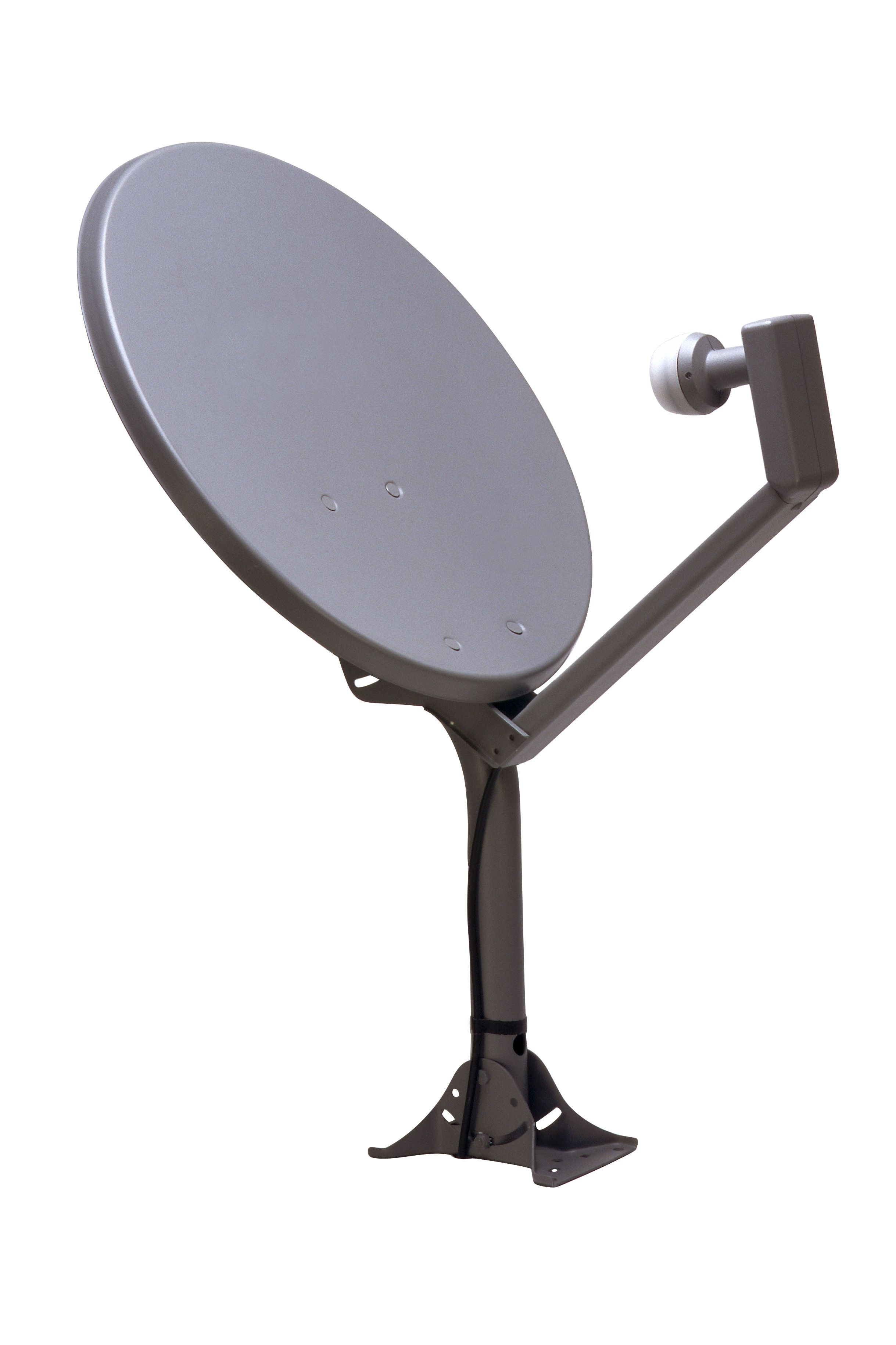 Cómo Conectar Una Antena Parabólica Para Tres Televisores En 4 Pasos Techlandia Antenas Para Tv Antena Parabólica Electricidad Y Electronica