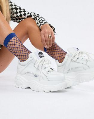 Buffalo shoes, Platform sneakers