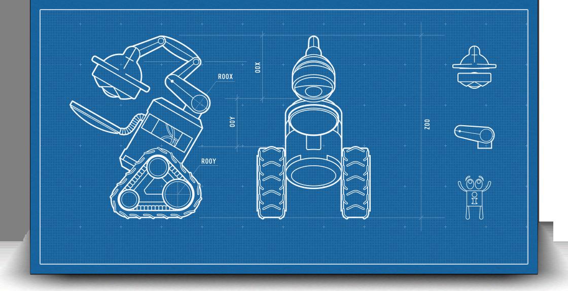 Iconfinder Logo Redesign Case Study – SoftFacade