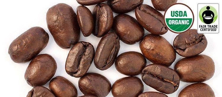 Espresso (Organic Fair-Trade)