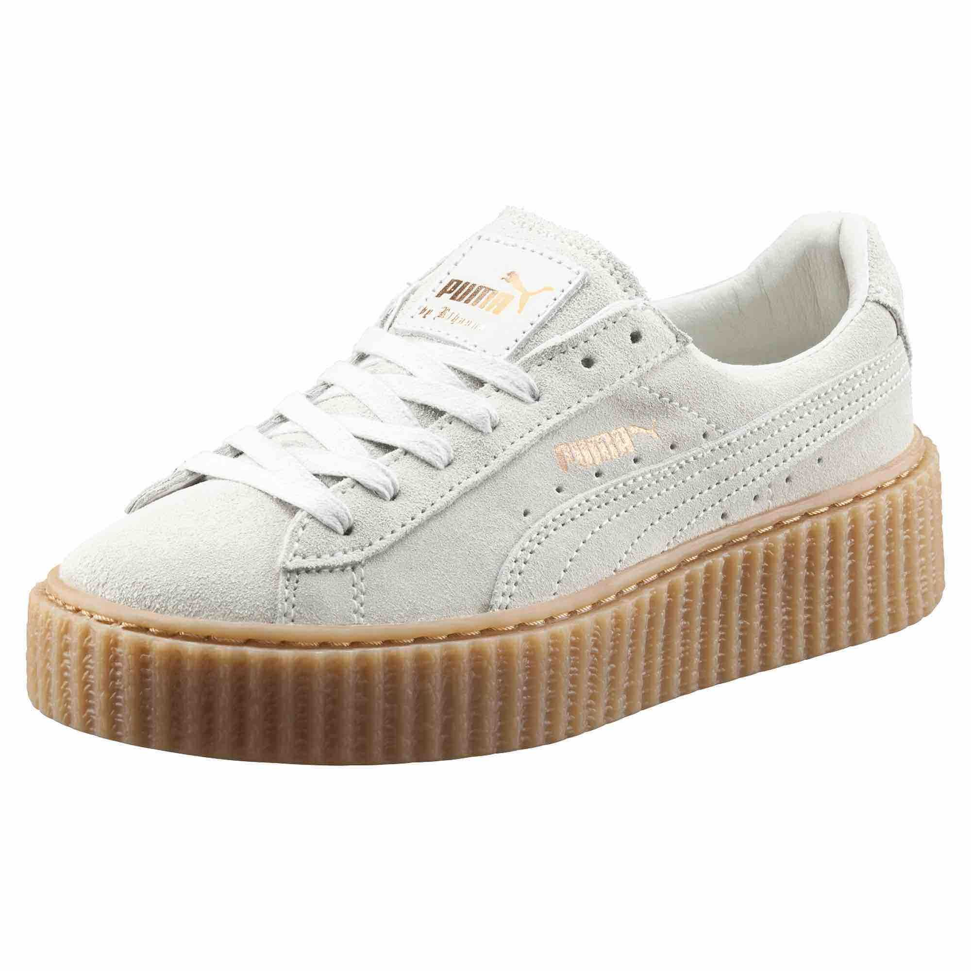 DROP RIHANNA chaussures 2Tendance 2017 PUMA CREEPER – BY 5jq43ARL