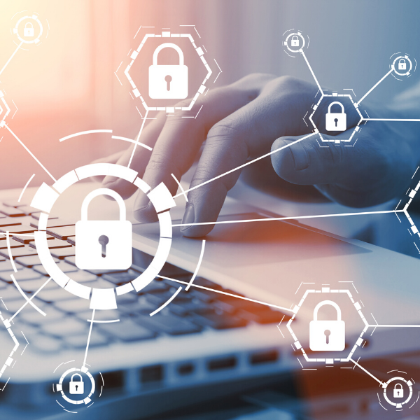 Cyber Hygiene Peer Support in the Age of Surveillance