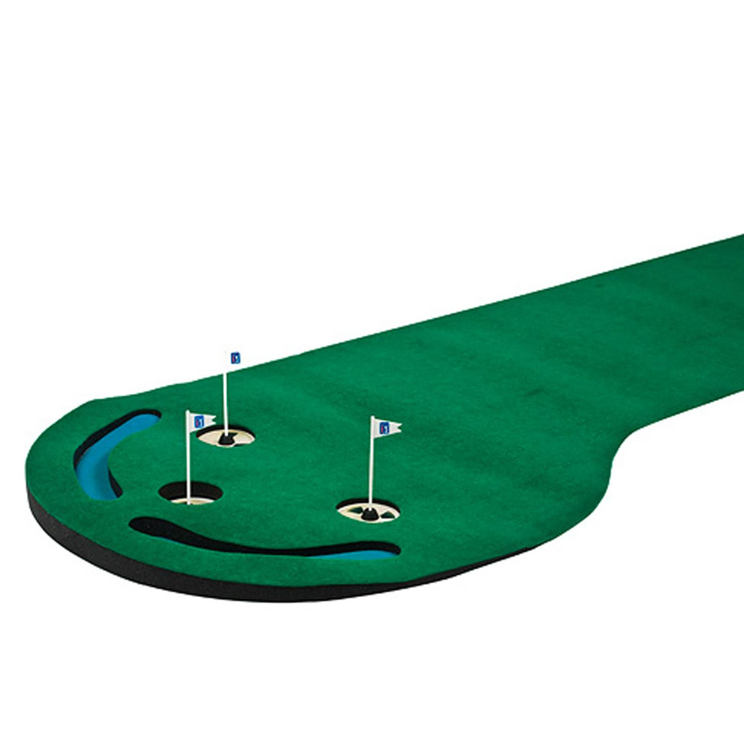 PGA Golf 3ft x 9ft Putting Matt - RRP £67.99 / ACHICA Price £37.00