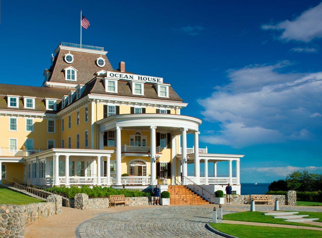 The 10 Best Beach Hotels In World