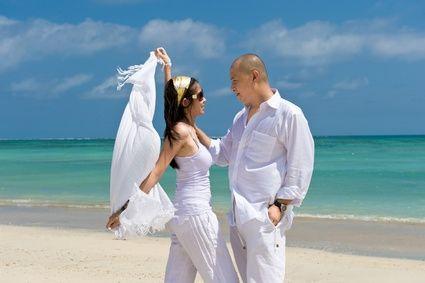 Casual Wedding Attire For Men