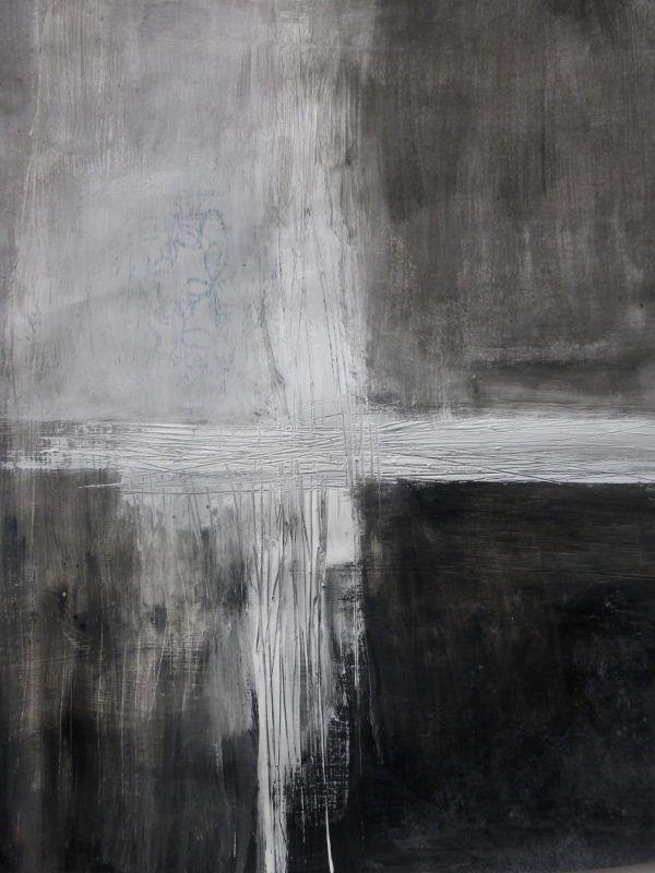 https://flic.kr/p/pSinUr | untitled. mixed media on paper | Mischtechnik auf Papier  ca. 28 x 35 cm. available here: www.saatchiart.com/art/Painting-untitled/703169/2311565/view