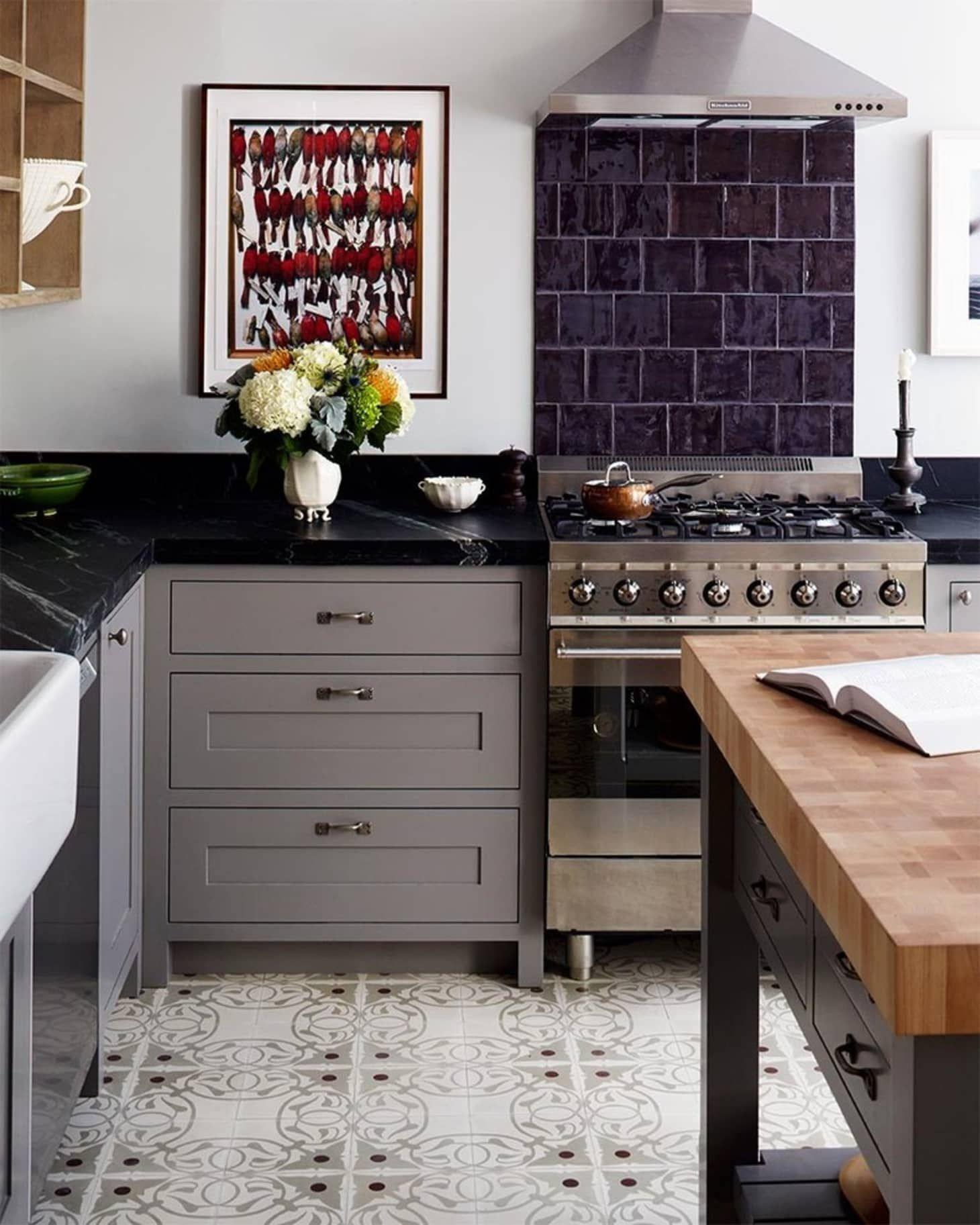 Kitchen Countertop Ideas Incredible Cheap Solid Materials The