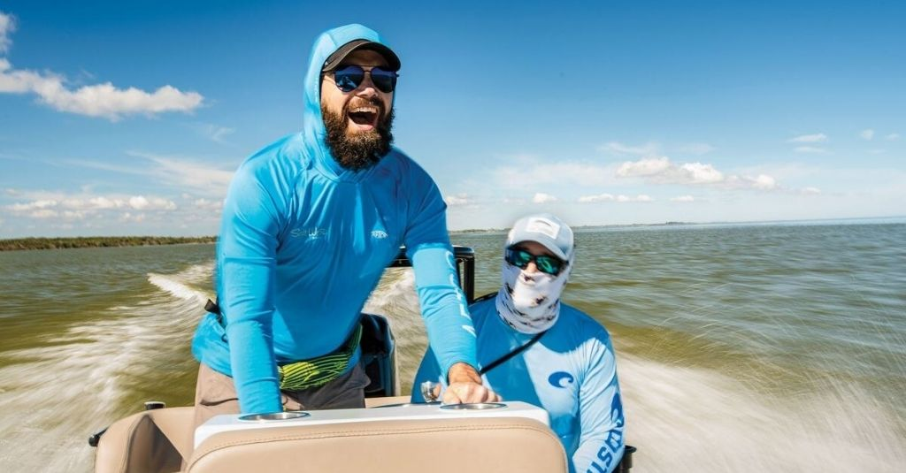 How to learn to be a boater boater boat safety