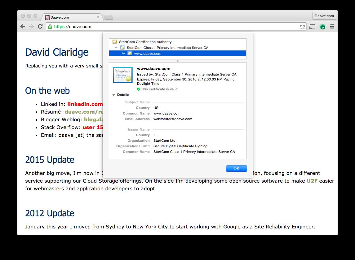 Static Websites With Tlssslhttps Using Google Cloud Platform