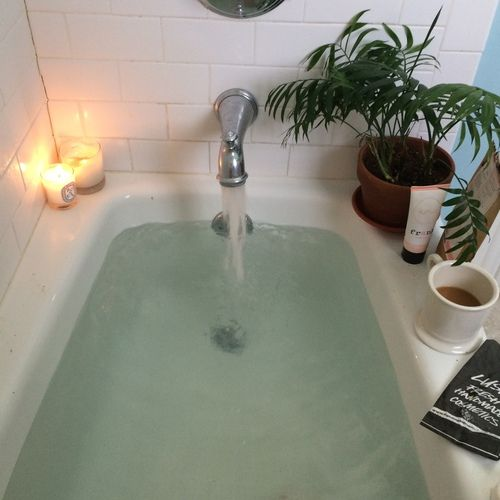 bath, tumblr, and aesthetic image | Home in 2019 | Home, Christies ...