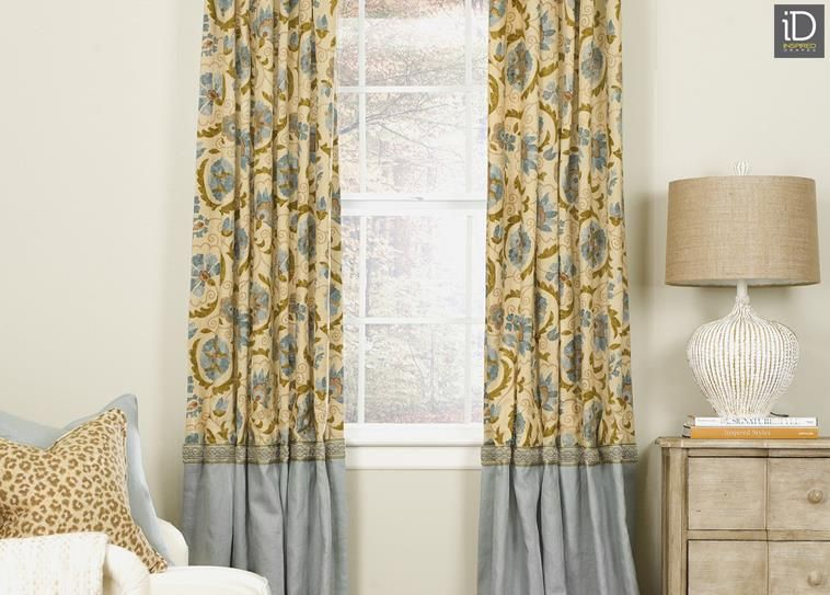 Curtains Ideas colorblock curtains : 17+ images about Ideas for the House on Pinterest | Teal curtains ...