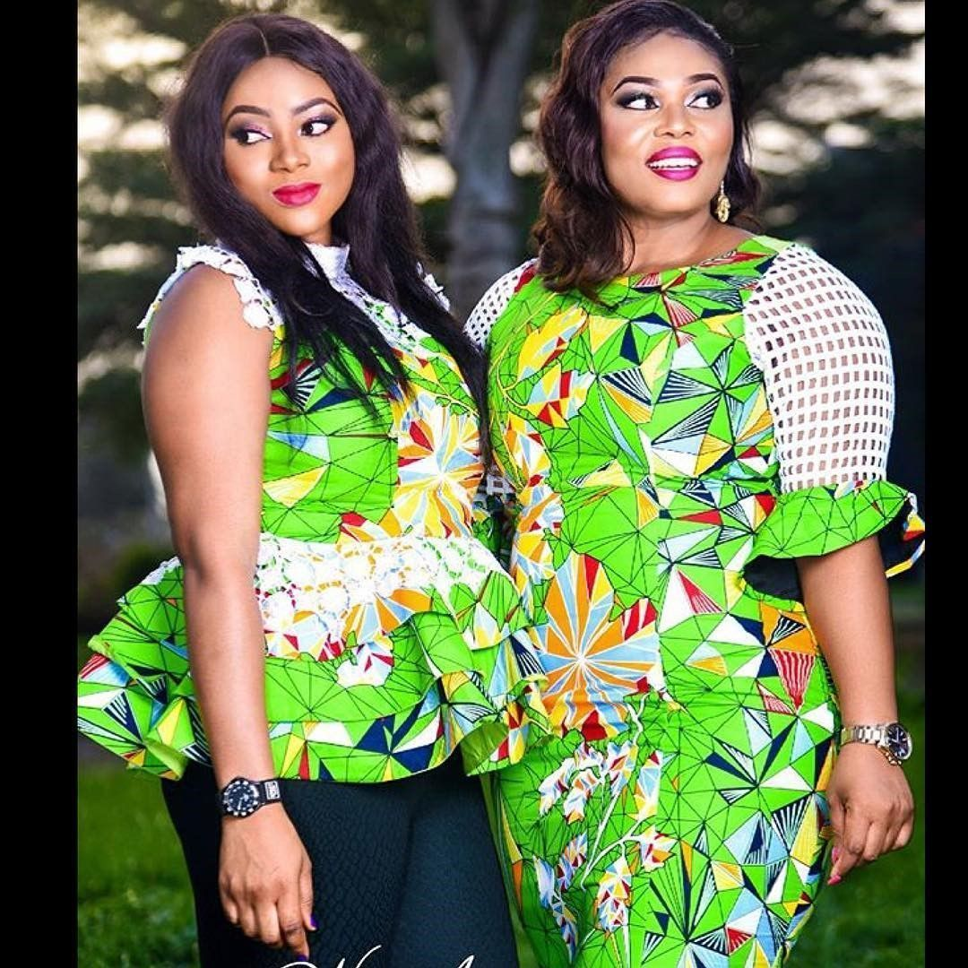 There are a number of ways to enable oneself beautiful with an aso ebi styleNigerian Yoruba dress styles , Even if you are contemplating about what to make and slay with an Nigerian Yoruba dress styles. Nigerian Yoruba dress styles for outings arrive in a lot of patterns and designs.   The Ankara dress styles beauty of this print is that it comes in many designs and textures. Ankara will permit you make a match of any cloth without losing the  African Ankara dresses  flair. #nigeriandressstyles #nigeriandressstyles