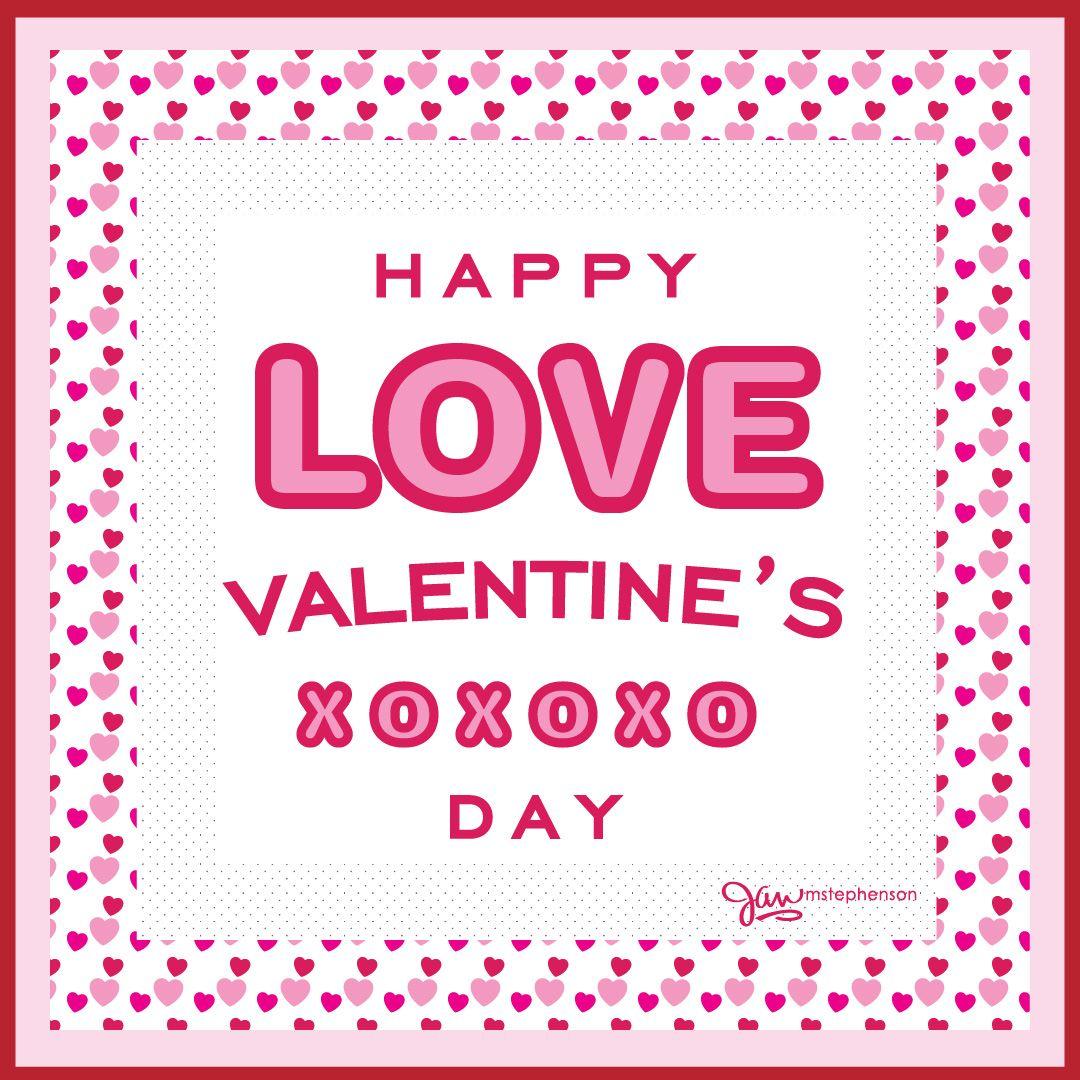 Happy valentines day janmstephenson