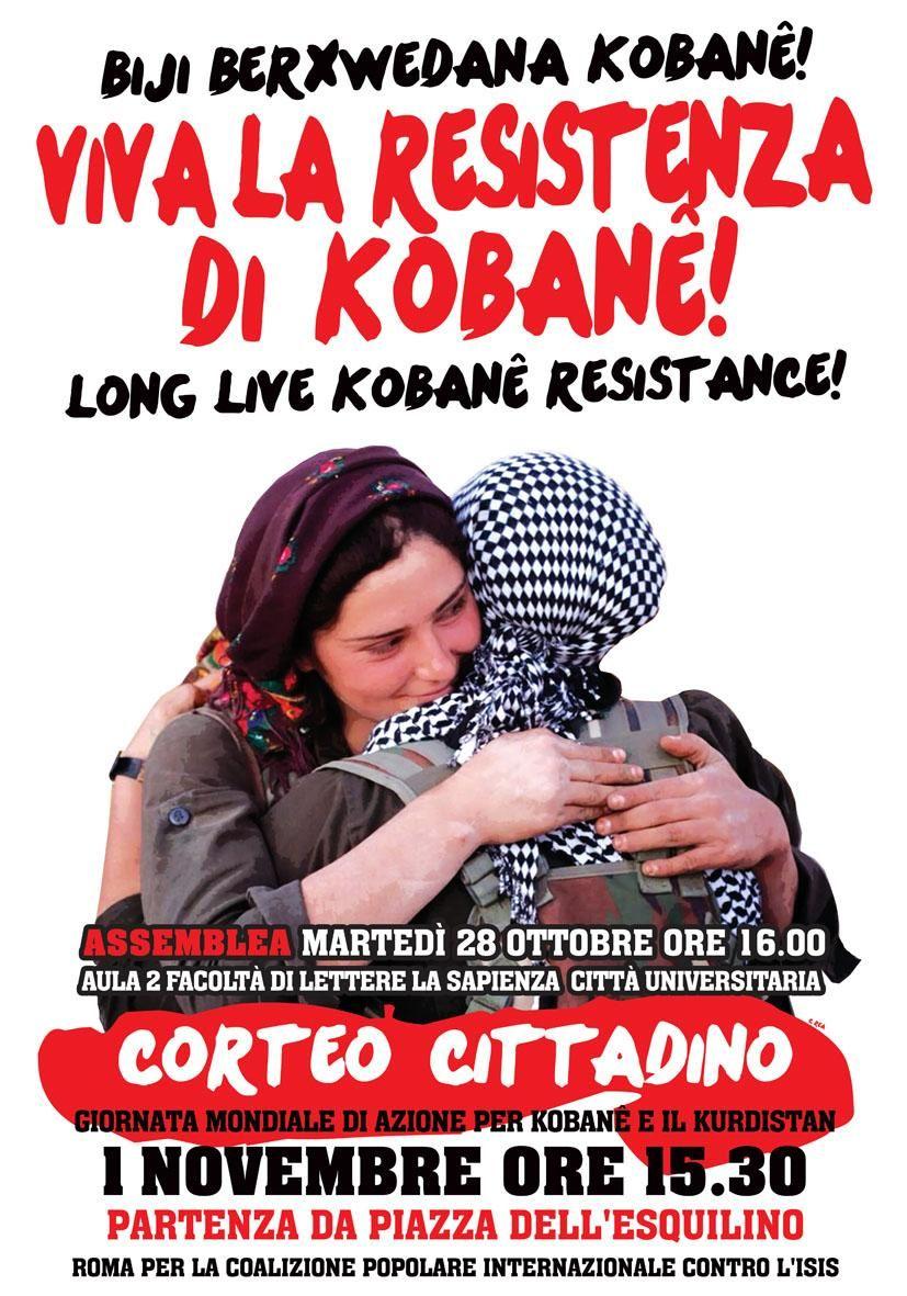"""Our boys did it,longlive victory of Rojova people""""@icerdekigawur: Venceremos el pueblo Unido #Kobane """""""