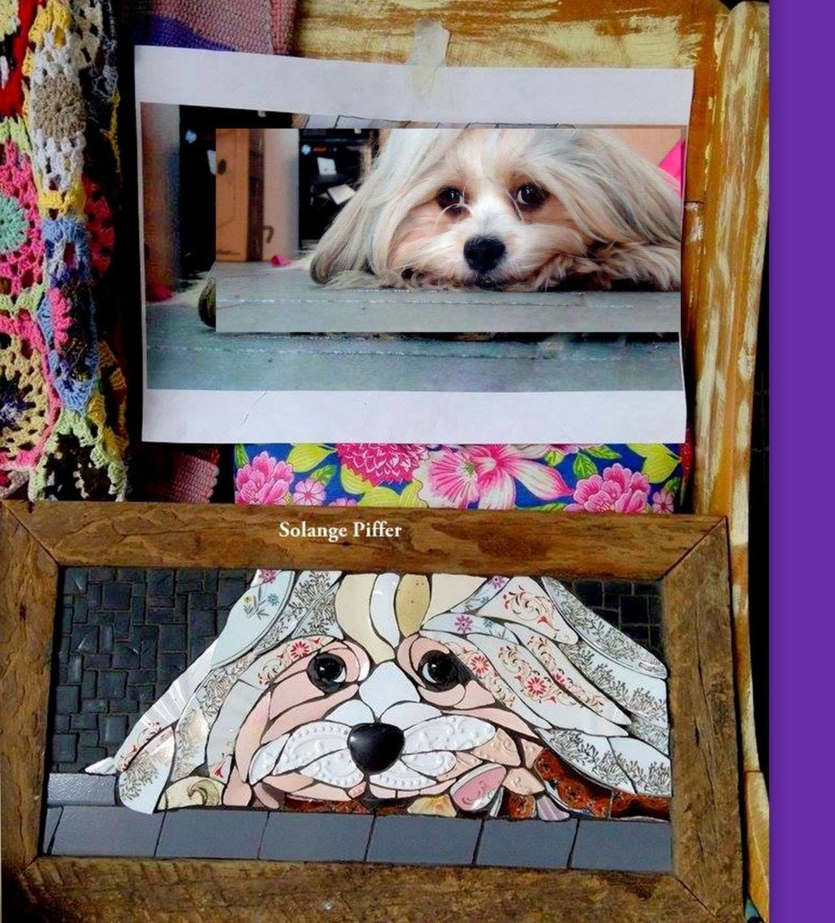 Mosaic Wall Art Ideas You Will Fall In Love With Video