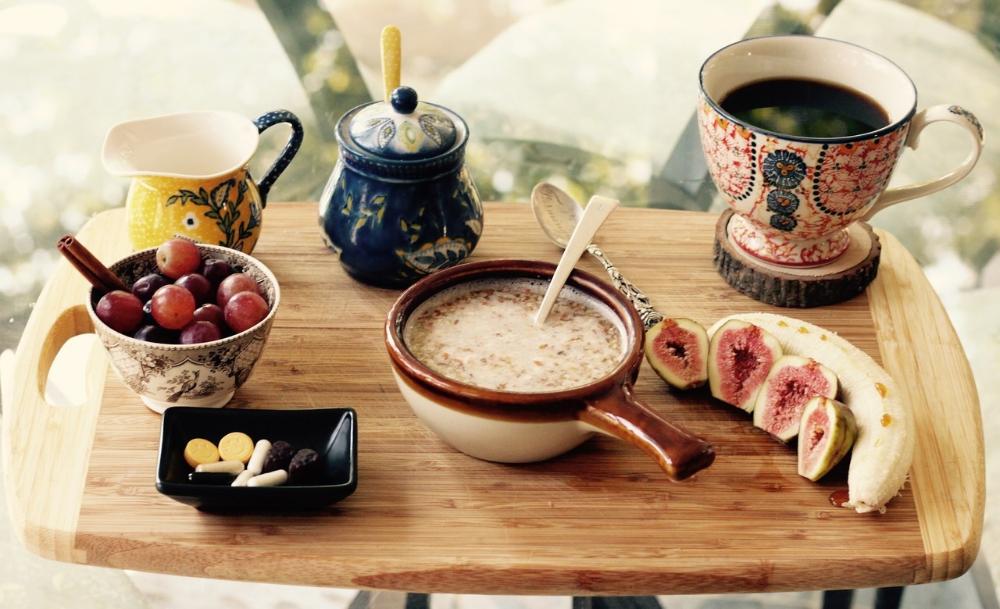 Картинки красивые с кофе и завтрак, веселые