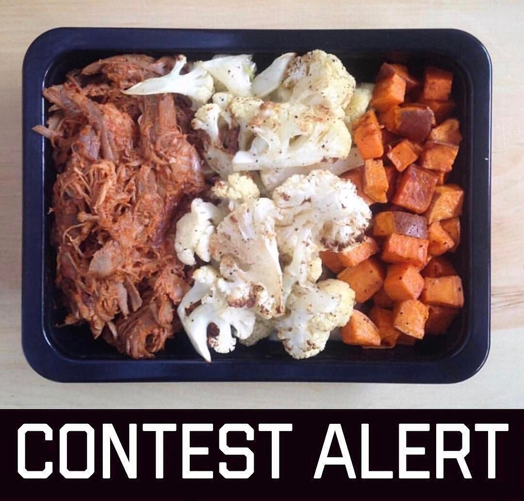 CONTEST ENDS TONIGHT AT 11:11pm  WIN a dinner sampler pack of the new paleo meals (Pork chicken & beef) from @trySaute . @trySaute makes delicious (healthy) meals soups & smoothies in Halifax and delivers them right to your door! . They have a NEW SauteFit menu filled with lean & paleo options and theyre giving me stuff to hook you and a couple friends up with a TAKE HOME TASTING PARTY. . Let me know who you want to eat with in the comments for a chance to win ... . actually list as many…