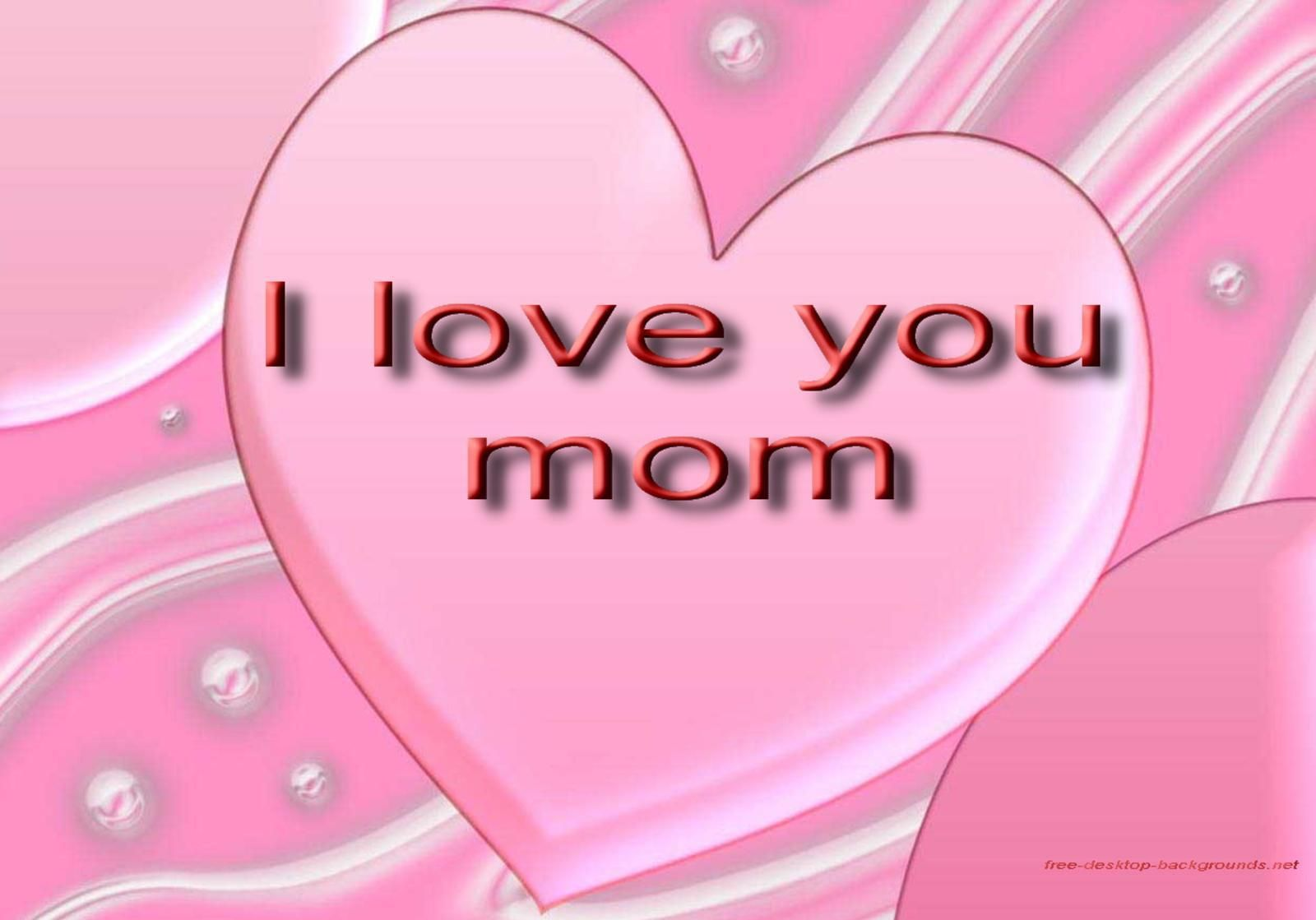 l miss my sisters quotes Moms Day Quotes Wallpapers 1600—1119 I love my mom