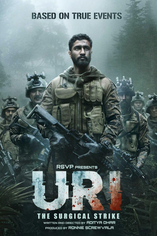 uri the surgical strike movie download free