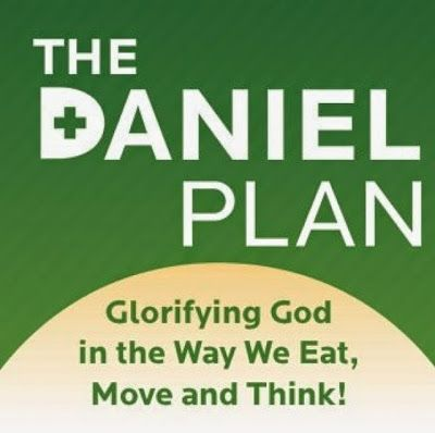 #TheDanielPlan #christian #exercise #nutrition program-40 days to a healthier life. Join my free Instagram/Blog Challenge starts this week!