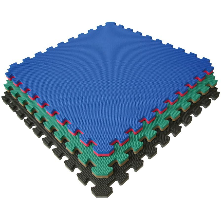 Home Sport And Play Mat Thick Exercise Floor Mat 20 Mm