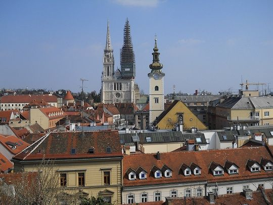 Free Things To Do In Zagreb Http Thingstodo Viator Com Croatia Free Things To Do In Zagreb Things To Do Free Things To Do Croatia