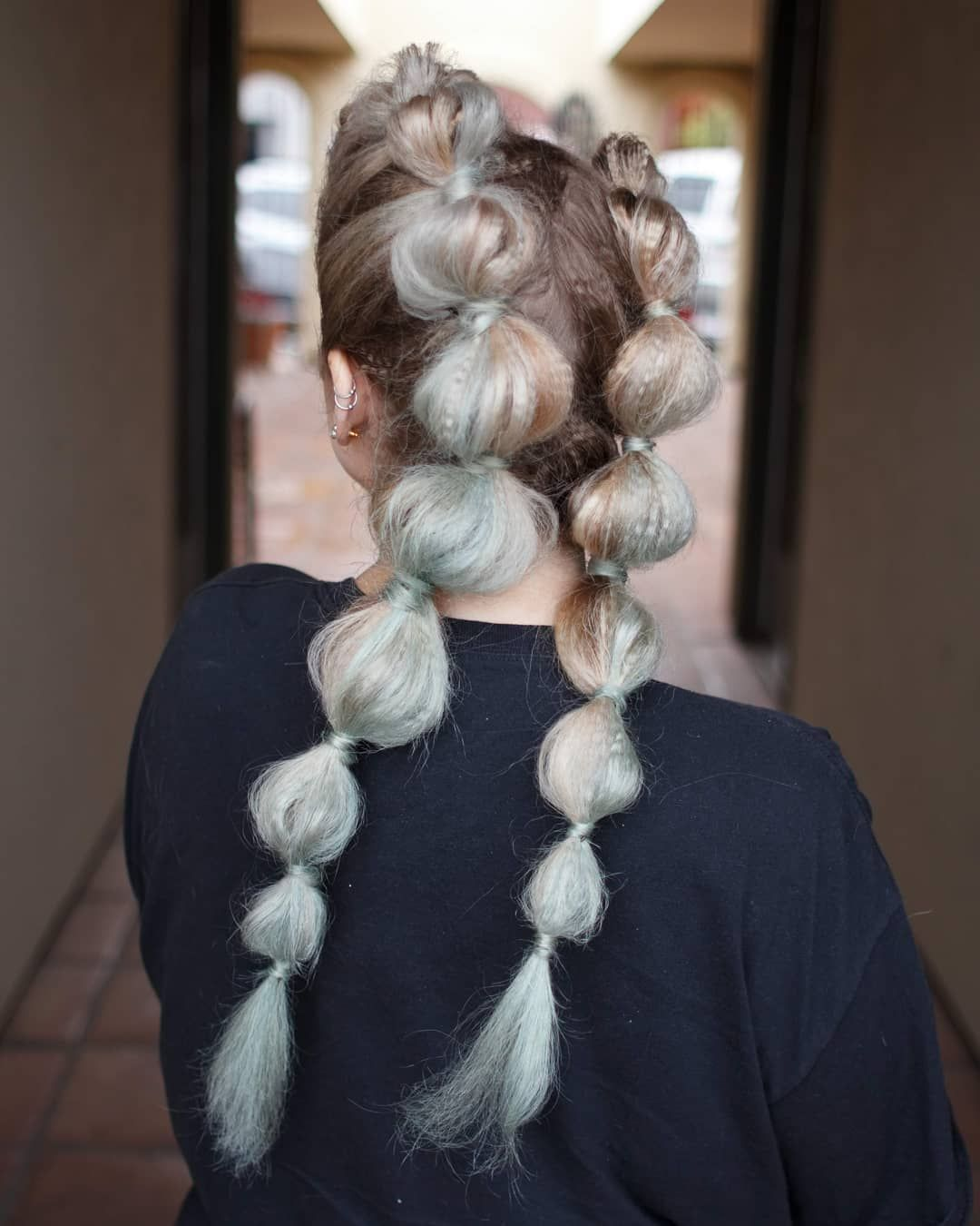 50 Festival Hair Ideas So You Can Whip Your Hair Back And Forth All Weekend Long Cute Up Hairstyles Festival Hair Festival Braid