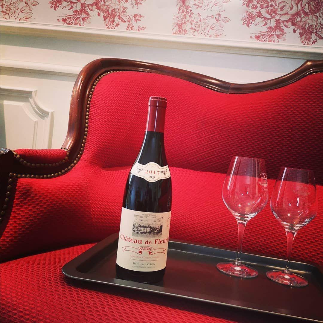 Jean Loron Beaujolais On Instagram Fleurie La Reine Du Beaujolais Vous Ferra Rougir De Plaisir Fleurie The Quee Beaujolais Alcoholic Drinks White Wine
