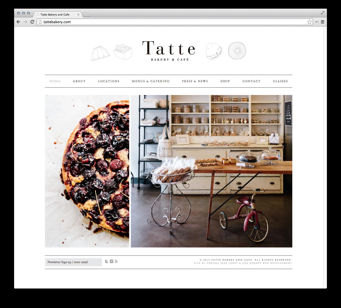 Zoe Rooney Web Development For Design Lovers Modern Website Design Web Design Web Design Inspiration