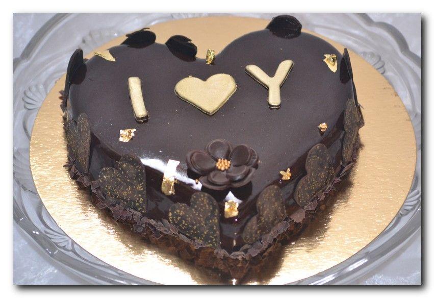 Royal chocolat #valentine #saintvalentin #love #chocolate