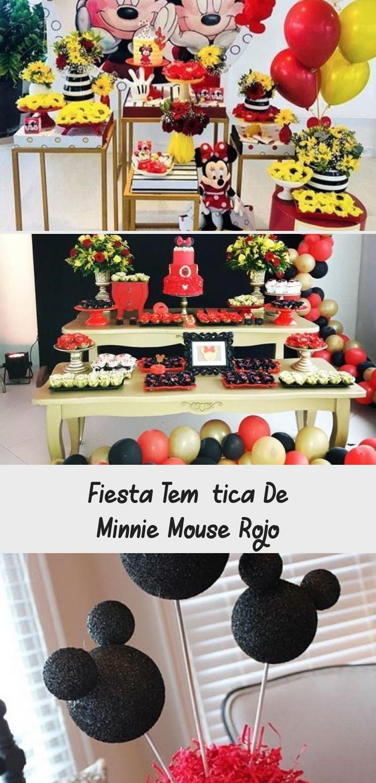 Photo of Kuchen für Party-Themen Minnie Maus Rot #PinataKuchenEinfach #PinataKu … –  P…