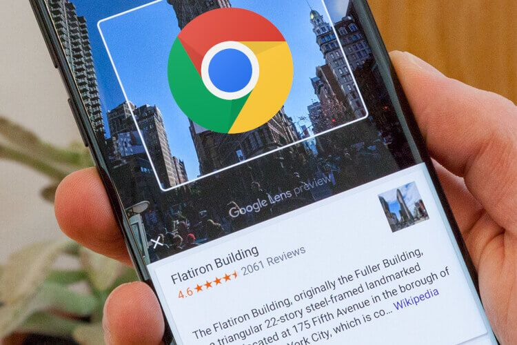 يدعم Google Lens البحث المباشر عن الصور باستخدام Google Chrome ي دمج Google Lens مع متصفح Google Chrome ويمكنك إجراء Camera Apps Google Camera Google Goggles