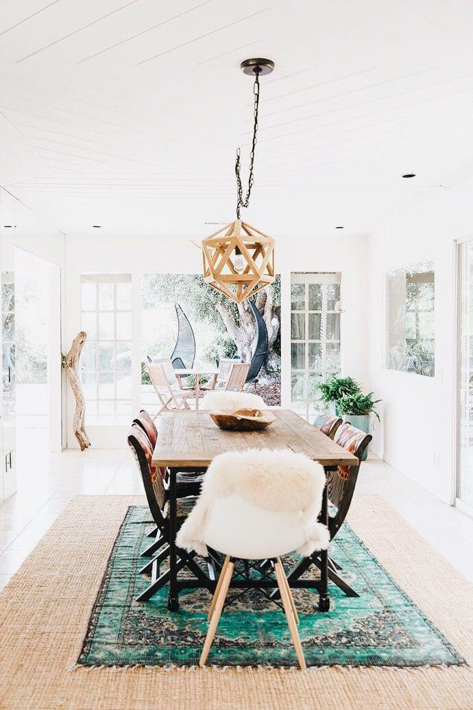Green dining room shabby chic hamptons beach style coastal boho french farmhouse kitchens design house also rh pinterest