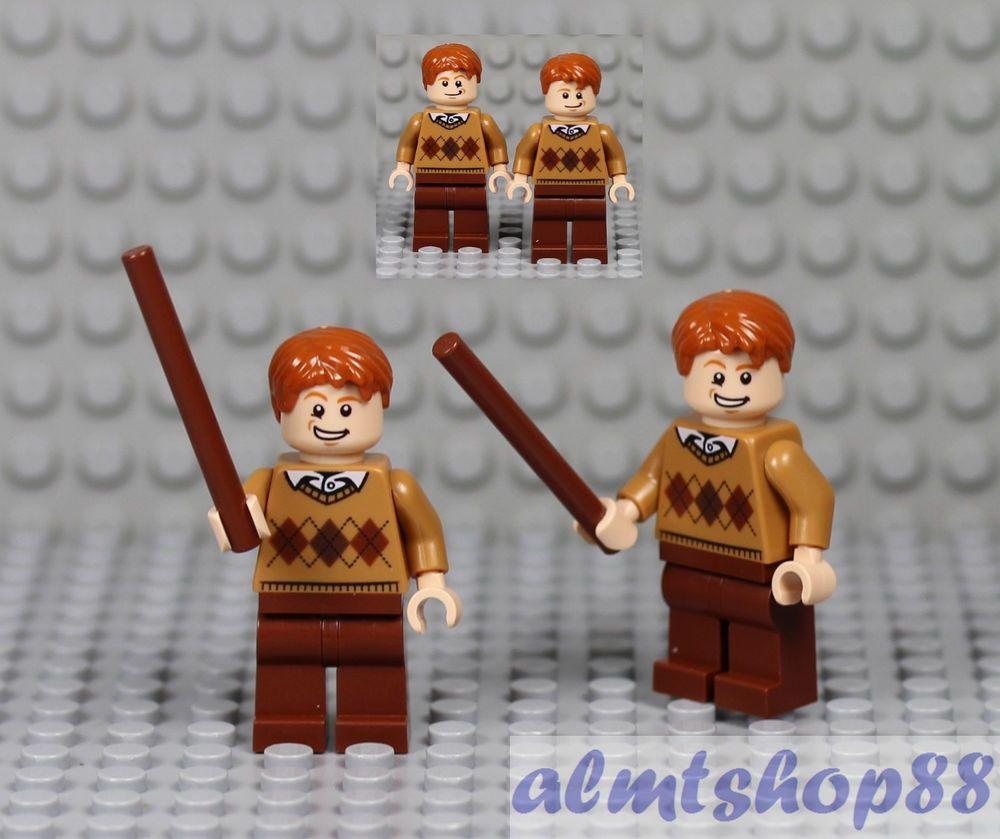 Details About LEGO Harry Potter