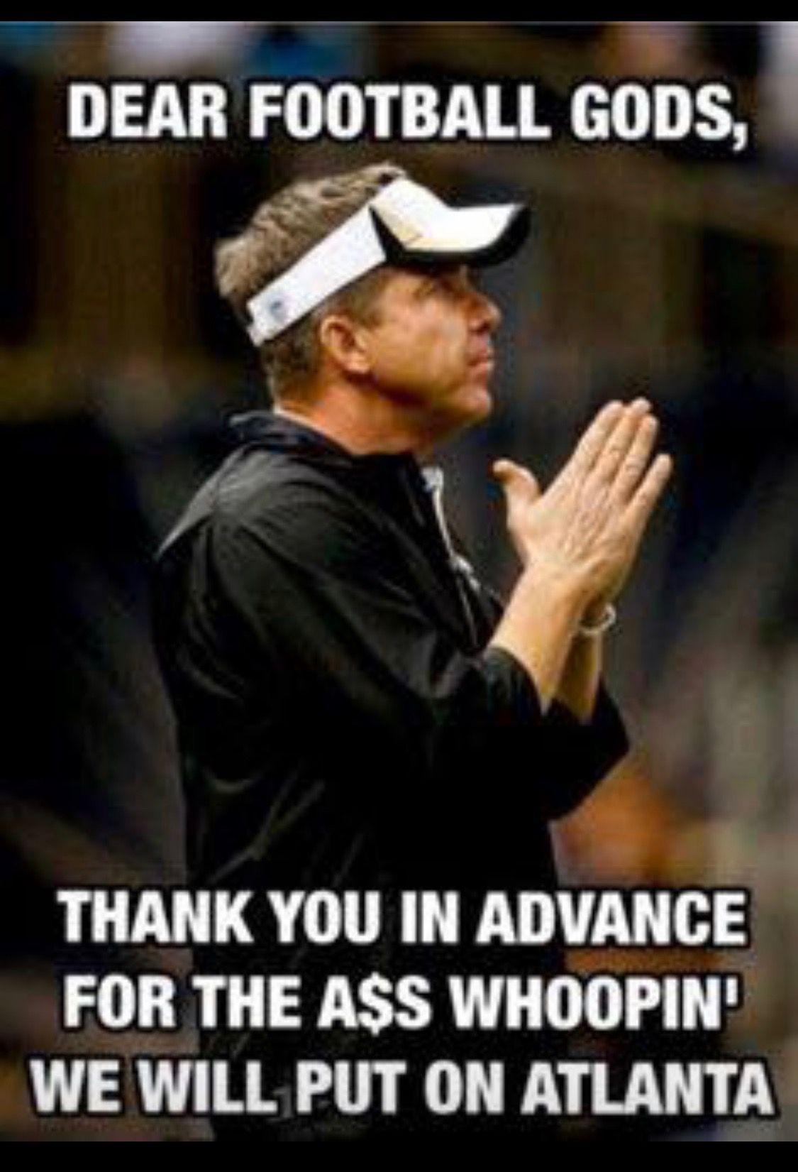 Pin By Jodi Savoca On Love My Saints Sports Memes Saints Coach New Orleans Saints