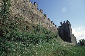 Battifolle Castle (Arezzo)
