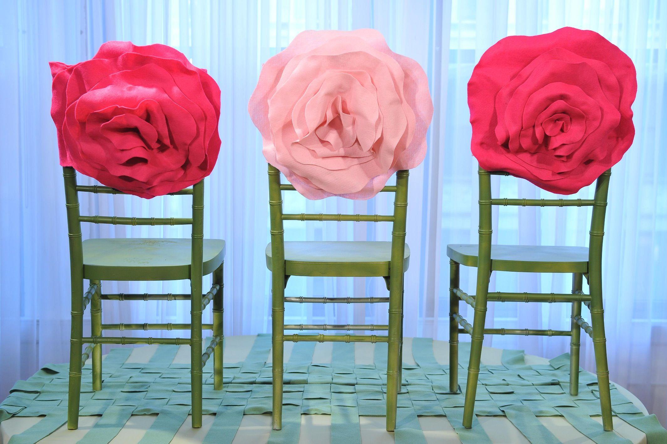 Wedding chair decorations diy  cool chair backs  Church Events  Pinterest  Chair covers Preston