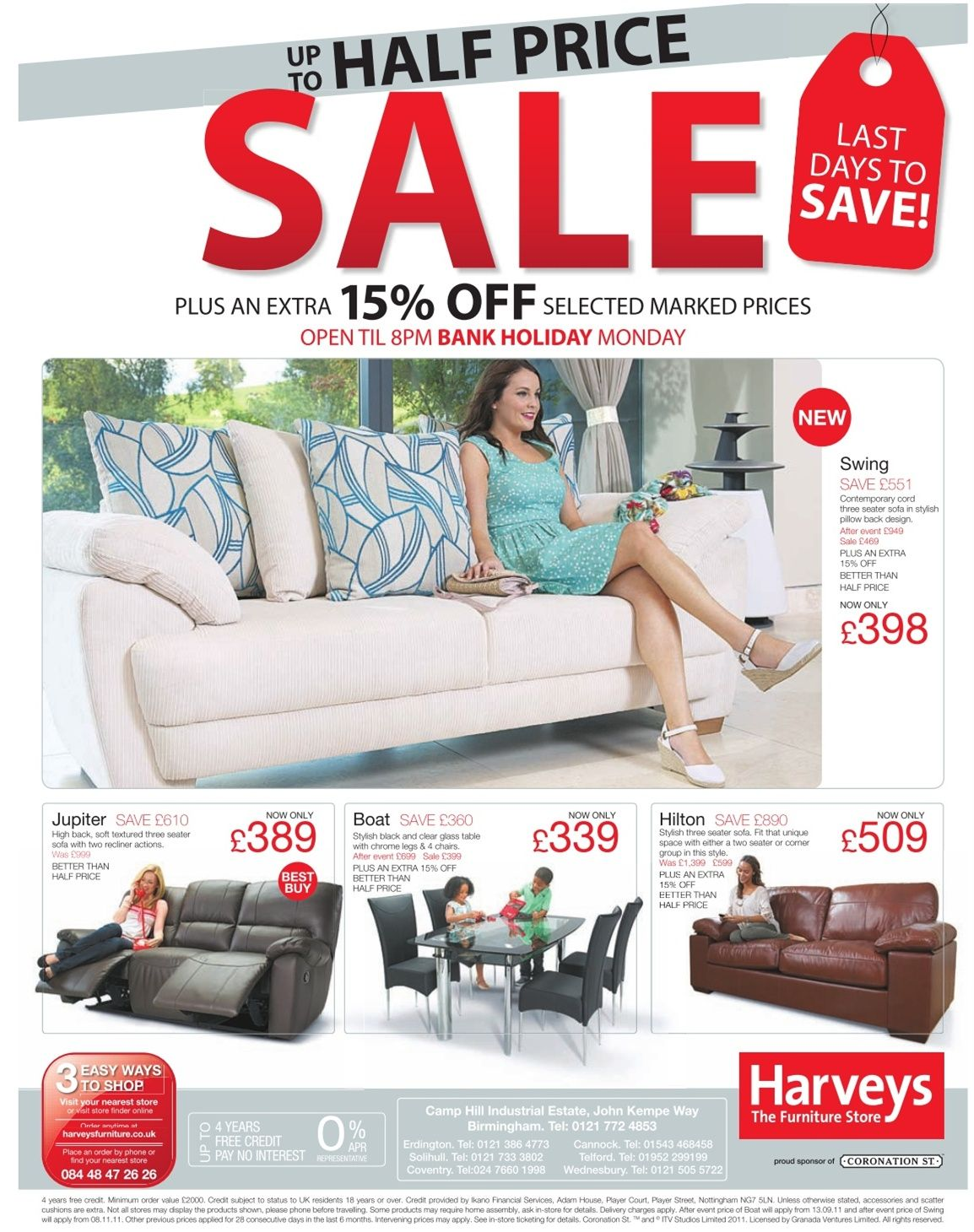 city furniture 141jpg 11541460 Furniture Ad Pinterest Ads
