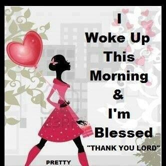 I Am Blessed And Highly Favored Quotes Grateful And Blessed Q...