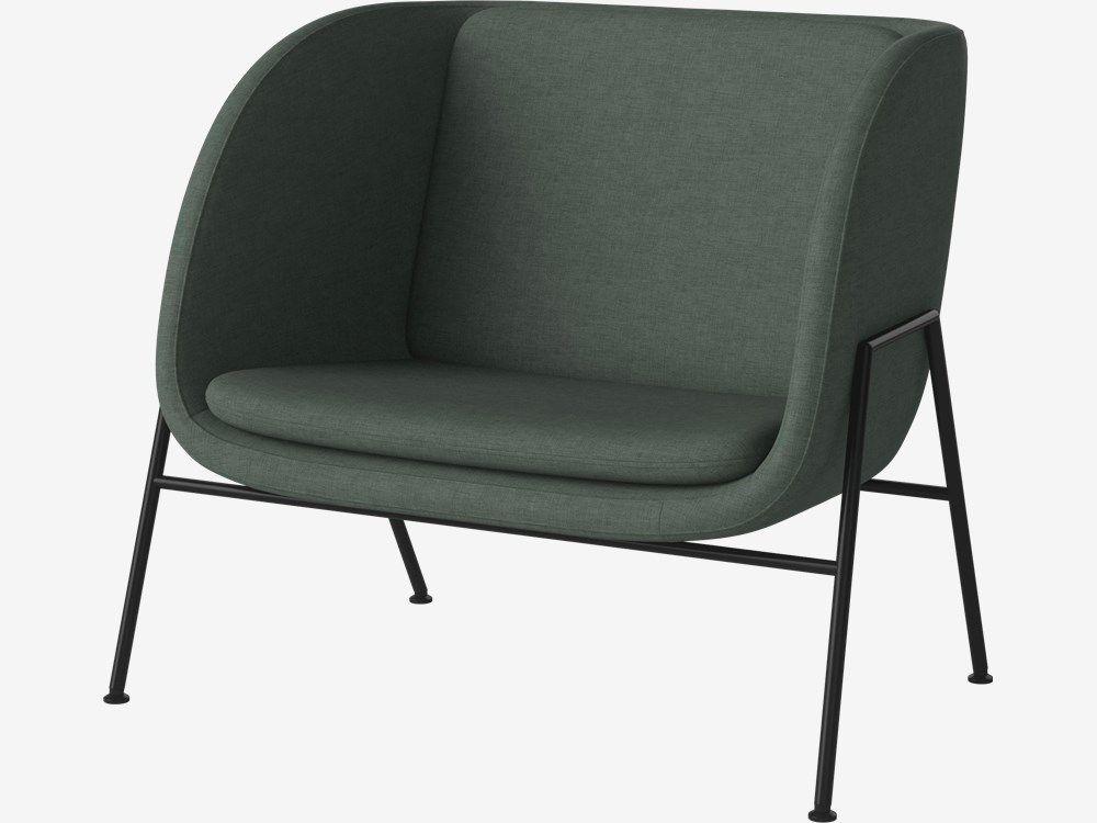 Gala Armchair | Scandinavian design, Armchair, Furniture