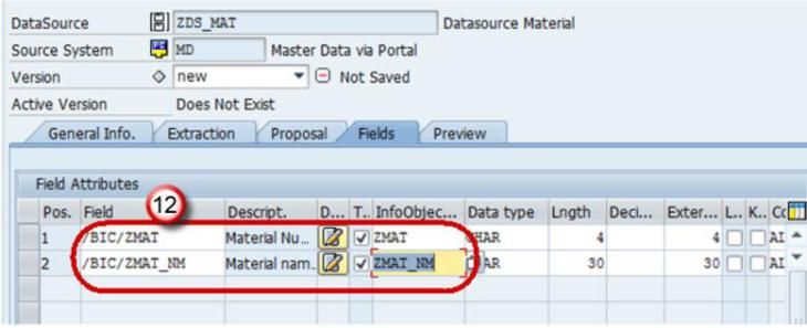 How To Load Master Data From Flat File?
